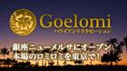銀座でマッサージならロミロミ|ハワイアンサロン銀座GOELOMI